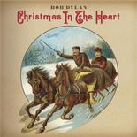 """<p>Arte da capa do álbum """"Christmas In The Heart"""", de Bob Dylan. O ícone do rock de 68 anos deixou fãs e críticos perplexos com o novo disco, uma coleção de canções tradicionais de Natal cantadas em sua voz rouca e gutural. Toda a receita gerada com as vendas será revertida para organizações de caridade para sem-teto e famintos nos Estados Unidos, Grã-Bretanha e mais 80 países pobres. REUTERS/Columbia Records/Handout</p>"""