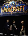 <p>El tercer mayor operador de videojuegos online de China, NetEase.com, estaría cerca de resolver una disputa sobre uno de sus mayores éxitos al pagar una multa a los reguladores de Pekín, mientras se le permite que continúe operando el juego. Desde noviembre pasado, NetEase ha estado envuelto en una disputa regulatoria entre la Administración General de Prensa y Publicaciones de China (GAPP) y el Ministerio de Cultura (MOC) por su gestión del popular videojuego online World of Warcraft. REUTERS/Ina FAssbender/Archivo</p>