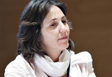 <p>Mariela Castro, figlia di Raul Castro, in una foto d'archivio. REUTERS/Casper Christoffersen/Scanpix</p>