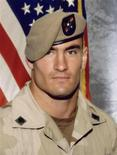 <p>Former NFL star and U.S. Soldier Pat Tillman is pictured in this June 2003 file photograph. REUTERS/Photography Plus C/O Stealth Media Solutions/Handout</p>