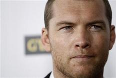 <p>Actor Sam Worthington attends the G'Day USA 2010 Los Angeles gala in Hollywood, California January 16, 2010. REUTERS/Mario Anzuoni</p>