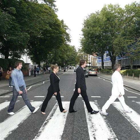 The life of Abbey Road