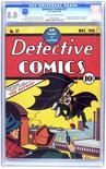 <p>Gibi de Batman que foi vendido por novo recorde de US$1,075 milhão. REUTERS/Handout</p>