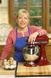"""<p>Sara Moulton in her latest book """"Sara Moulton's Everyday Family Dinners"""" said more home-cooked dinners will result in improved health and more quality family time. REUTERS/Courtesy of Sara Moulton/Handout</p>"""
