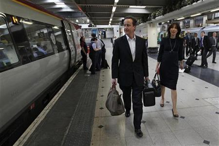 Government speeds up report into rail value for money ...