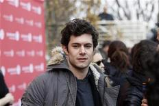 "<p>Actor Adam Brody arrives for the premiere of ""The Romantics"" during the 2010 Sundance Film Festival in Park City, Utah January 27, 2010. REUTERS/Lucas Jackson</p>"
