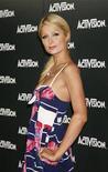<p>Foto de archivo de la celebridad Paris Hilton durante un evento en Los Angeles, jun 14 2010. Hilton fue arrestada en la ciudad sudafricana de Port Elizabeth el viernes tras asistir a un partido del Mundial de fútbol, reportó una estación de radio local. REUTERS/Jason Redmond</p>