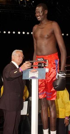 Celebrity Boxing 2 (2002) - IMDb