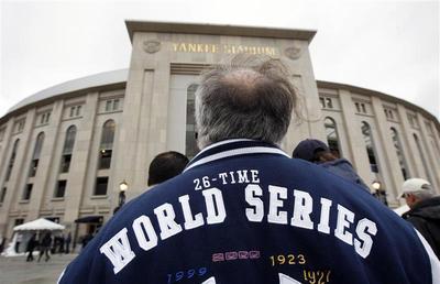 All things Yankees
