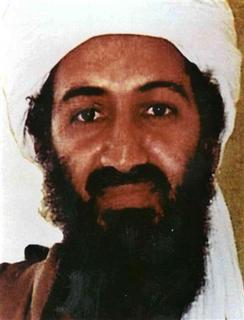Undated file photo of Saudi dissident Osama bin Laden. REUTERS/Handout/Files