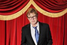 <p>Robert Redford poses for a portrait in New York, November 12, 2008. REUTERS/Lucas Jackson</p>