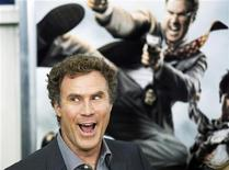 "<p>Actor Will Ferrell arrives for the premiere of the film ""The Other Guys"" in New York August 2, 2010. REUTERS/Lucas Jackson</p>"