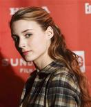 "<p>Actress Rooney Mara arrives for the premiere of the movie ""Dare"" at the 2009 Sundance Film Festival in Park City, Utah January 19, 2009. REUTERS/Danny Moloshok</p>"