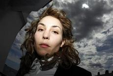 <p>Actress Noomi Rapace poses during a photocall at the 63rd Cannes Film Festival May 16, 2010. REUTERS/Eric Gaillard</p>