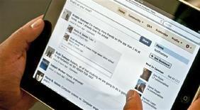 <p>Filme sobre Facebook é um dos mais aguardados nos EUA REUTERS/Inigral Inc./Handout</p>