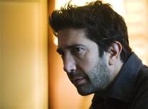 "<p>American actor and director David Schwimmer poses for a portrait to promote the film ""Trust"" during the 35th Toronto International Film Festival September 10, 2010. REUTERS / Adrien Veczan</p>"