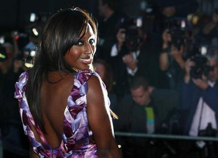 Singer Alexandra Burke arrives for the GQ Men of the Year 2010 Awards at the Royal Opera House in London September 7, 2010. REUTERS/Luke MacGregor