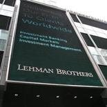 <p>Foto de archivo del edificio de Lehman Brothers en Nueva York, sep 12 2008. El quebrado grupo financiero Lehman Brothers Holdings Inc venderá parte de su colección de arte, que incluye obras de Gerhard Richter y Maya Lin, con la esperanza de poder devolver millones de dólares a sus acreedores. REUTERS/Staff</p>