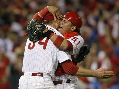 Halladay's no-hitter