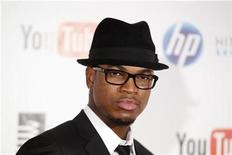 <p>Rapper Ne-Yo arrives to attend the Webby Awards in New York June 14, 2010. REUTERS/Lucas Jackson</p>