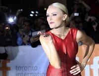"""<p>Malin Akerman no Festival de Cinema de Toronto, em setembro. A atriz substituirá Lindsay Lohan no filme sobre Linda Lovelace, """"Inferno"""". 15/09/2010 REUTERS/Mike Cassese /Arquivo</p>"""
