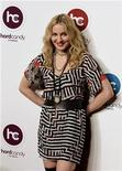 <p>U.S. singer Madonna arrives to open Hard Candy Fitness gym in Mexico City, November 29, 2010. REUTERS/Henry Romero</p>