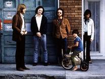 <p>O Doors é visto em foto sem data. O ícone do rock Jim Morrison foi perdoado na quinta-feira pelo conselho de clemência da Flórida por exposição indecente em um concerto turbulento em 1969.</p>