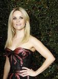 """<p>Reese Witherspoon na estreia de """"Como Você Sabe"""" em Los Angeles. 13/12/2010 REUTERS/Mario Anzuoni</p>"""