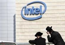 <p>Imagen ed archivo de la planta de Intel en Jerusalén. nov 14 2009. El fabricante de chips estadounidense Intel invertirá 2.700 millones de dólares en los próximos dos años en la modernización de su planta de chips en el sur de Israel, para producir tecnología de 22 nanómetros. REUTERS/Baz Ratner/Archivo</p>
