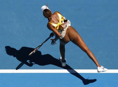 Venus Williams' Style