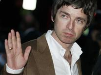 <p>Singer Noel Gallagher arrives for the GQ Men of the Year 2010 Awards at the Royal Opera House in London September 7, 2010. REUTERS/Luke MacGregor</p>