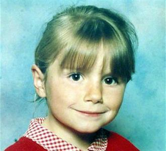 Sarah Payne, who was murdered in 2000, in an undated photo. REUTERS/File