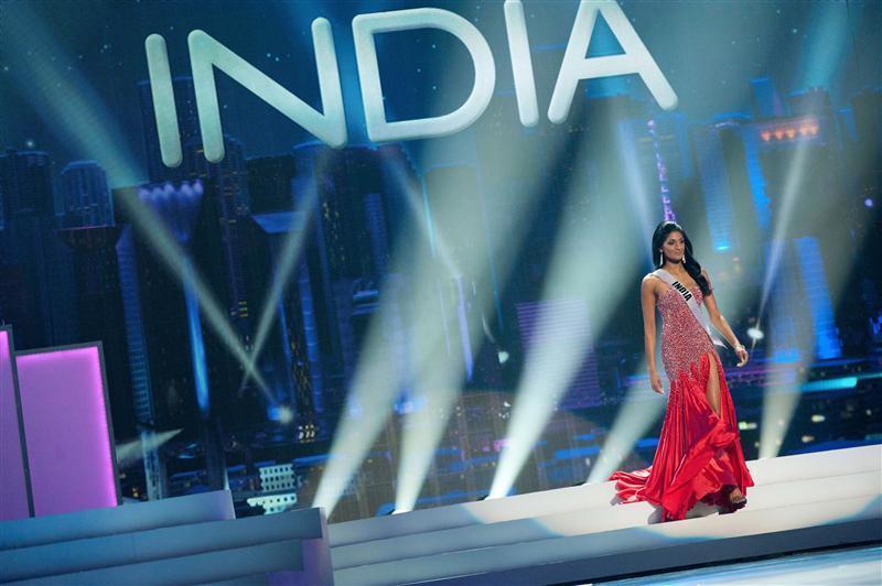 Miss Universe India 2011