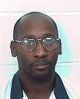 Georgia Department of Corrections handout photo of death row inmate Troy Davis who was scheduled to be put to death by lethal injection on September 23, 2008. REUTERS/Georgia Department of Corrections/Handout
