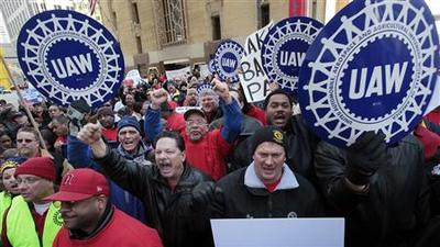 Special Report: Crunch time at America's richest union
