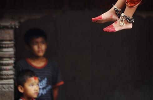 Portfolio: Navesh Chitrakar