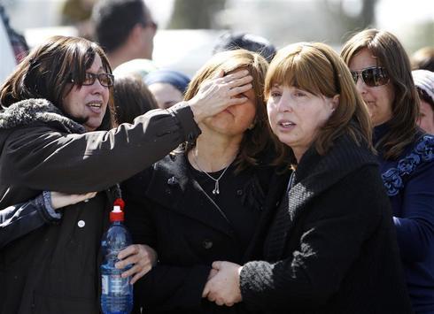 Gunman attacks Jewish school