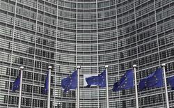 <p>La France, par la voix de la porte-parole du gouvernement, Valérie Pécresse, a réitéré mercredi son opposition à toute hausse du budget européen, en réaction à la proposition d'augmentation de 6,8% de celui-ci en 2012 formulée la veille par la Commission de Bruxelles. /Photo d'archives/REUTERS/François Lenoir</p>