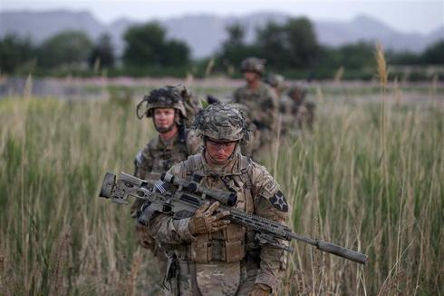 The 82nd in Afghanistan