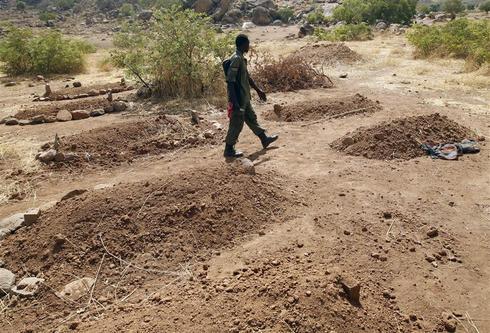 Sudan conflict reignites