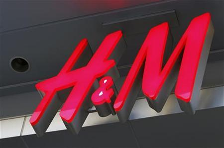 Who owns the clothing store H&M?
