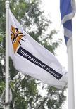 <p>GDF Suez a annoncé jeudi que l'assemblée générale de sa filiale britannique International Power (IP) avait approuvé à plus de 99% le projet de rachat des participations des actionnaires minoritaires. /Photo d'archives/REUTERS/Toby Melville</p>