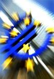 <p>Rien n'empêche la Banque centrale européenne d'abaisser les taux d'intérêt, a dit l'un de ses responsables mercredi, ajoutant ainsi aux anticipations d'une détente monétaire dès la semaine prochaine. /Photo d'archives/REUTERS/KaiPfaffenbach</p>