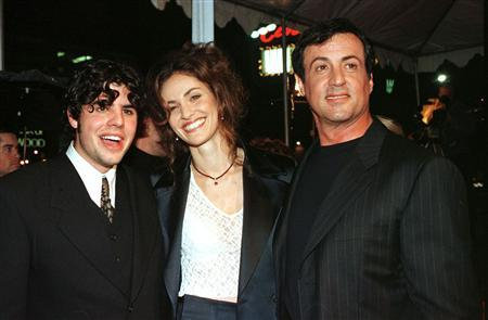 Sylvester Stallone Pleads with Public to Respect Son's Memory