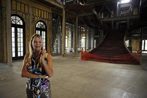 Florida's Queen of Versailles