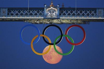 Olympic best