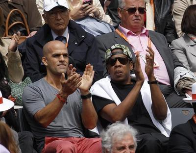 Profile: Jay-Z