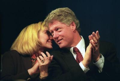 Profile: Bill Clinton