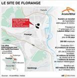 <p>LE SITE DE FLORANGE</p>