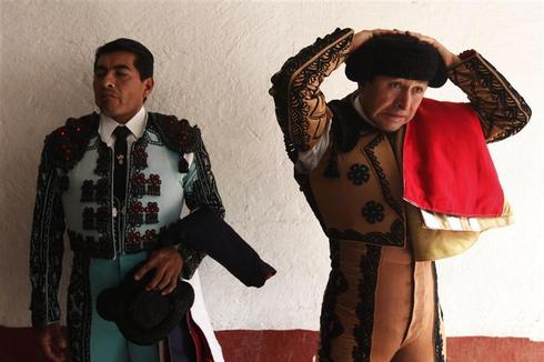 Matadors of Mexico